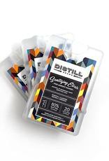 Distill Distill Sanitizing Elixir Little Squirts-Rosemary Mint