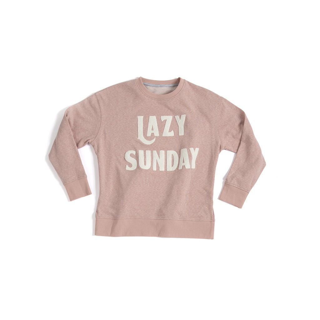 "Shiraleah ""Lazy Sunday"" Sweatshirt"