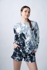 Shiraleah Rae Tie Dye Sweatshirt