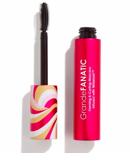 Grande Cosmetics FANATIC Fanning & Curling Mascara
