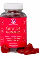 Grande Cosmetics Vegan Collagen Booster Gummies
