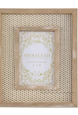 Shiraleah Cambria 4x6 Frame