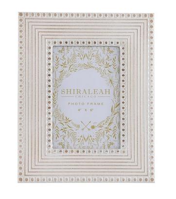 Shiraleah Monterey 4x6 Candle
