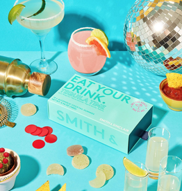 Smith & Sinclair Tequila Time Alcohol Cocktail Gummies