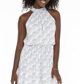 Skemo Alexa Dress Lilac