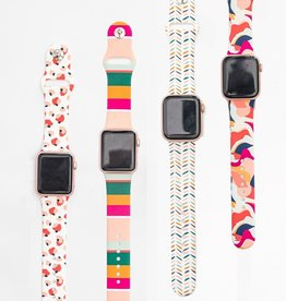 Mary Square Apple Watch Band