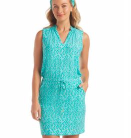 Helen Jon Sanibel Dress Costa Del Sol