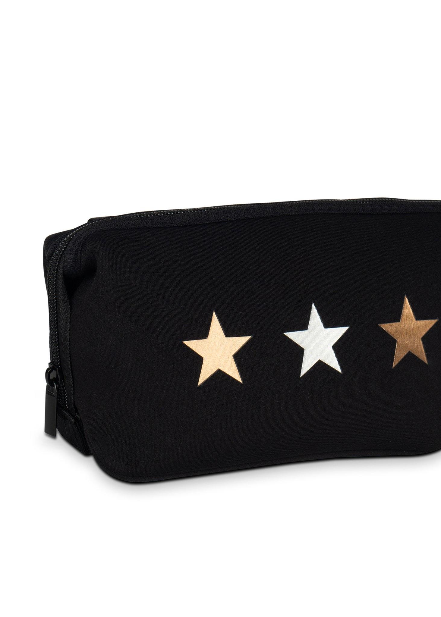 Haute Shore Erin Cosmetic Case Tri Star