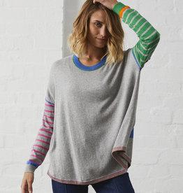 Zaket & Plover Striped Sweater