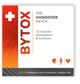 Bytox Bytox Hangover Patch