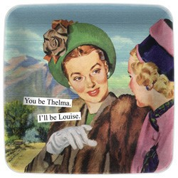 Anne Taintor Mini Tray
