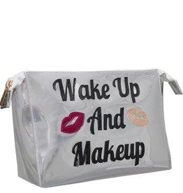Lolo Wake Up Make Up Cosmetic Bag