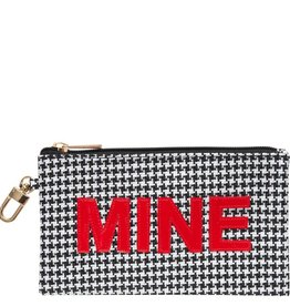 Lolo MINE Cosmetic Bag With Mirror