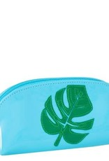 Lolo Sunglass Case Leaf
