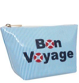 Lolo Medium Avery Case Bon Voyage