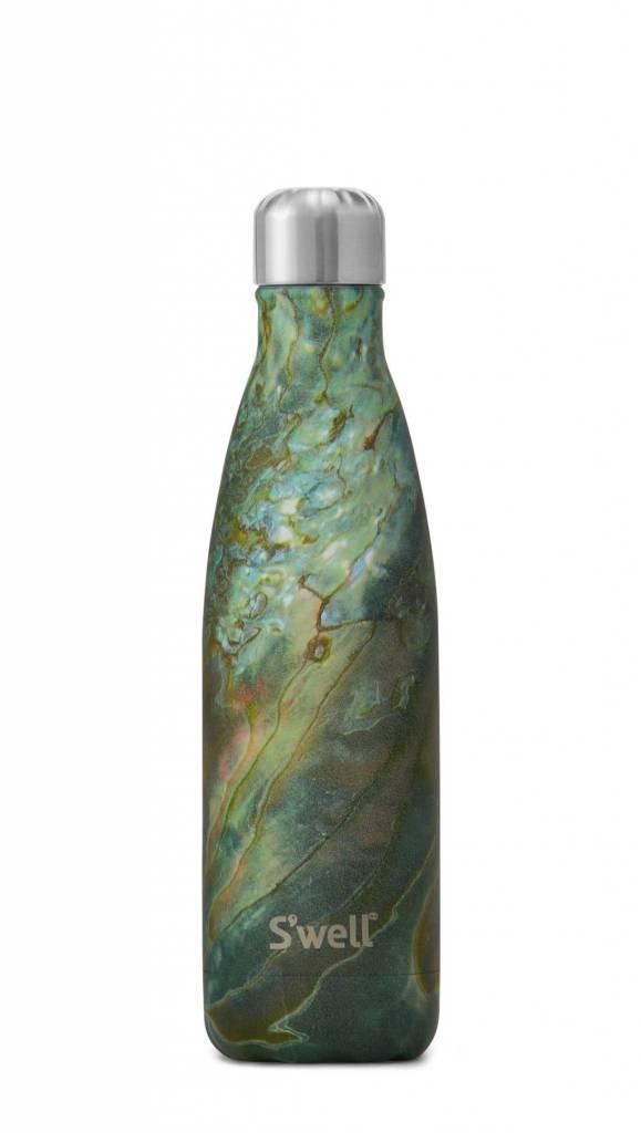 Swell Bottle Abalone 17oz