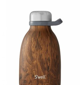 S'well Roamer Teakwood 40oz