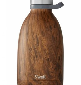 S'well Roamer Teakwood 64oz