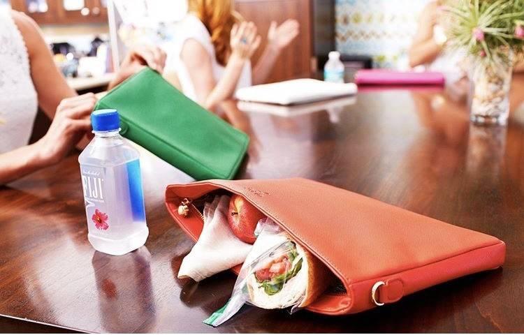 OTG Foodie Bag Green