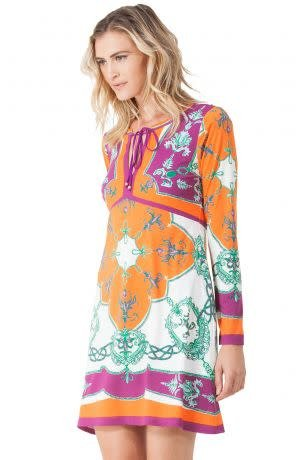 Hale Bob Brianne Jersey Dress