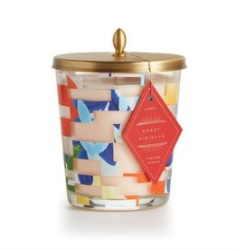Illume Sweet Hibiscus Candle