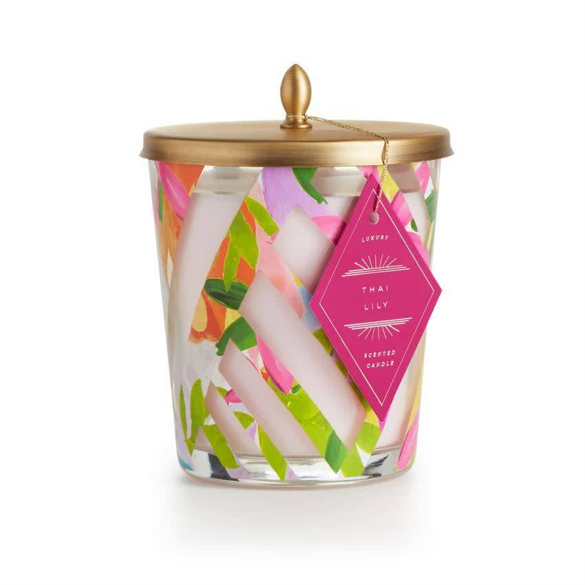 Illume Thai Lily Candle