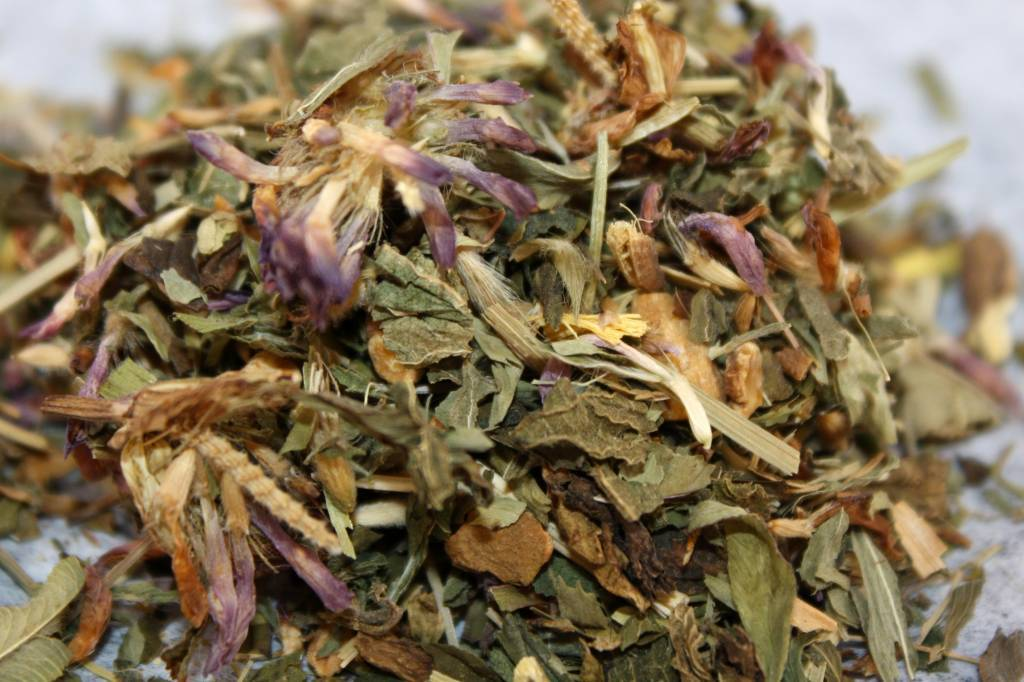 Harvest Moon Herbal Tea Blend