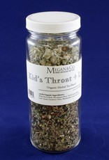 Kid's Throat and Lung Tea Blend