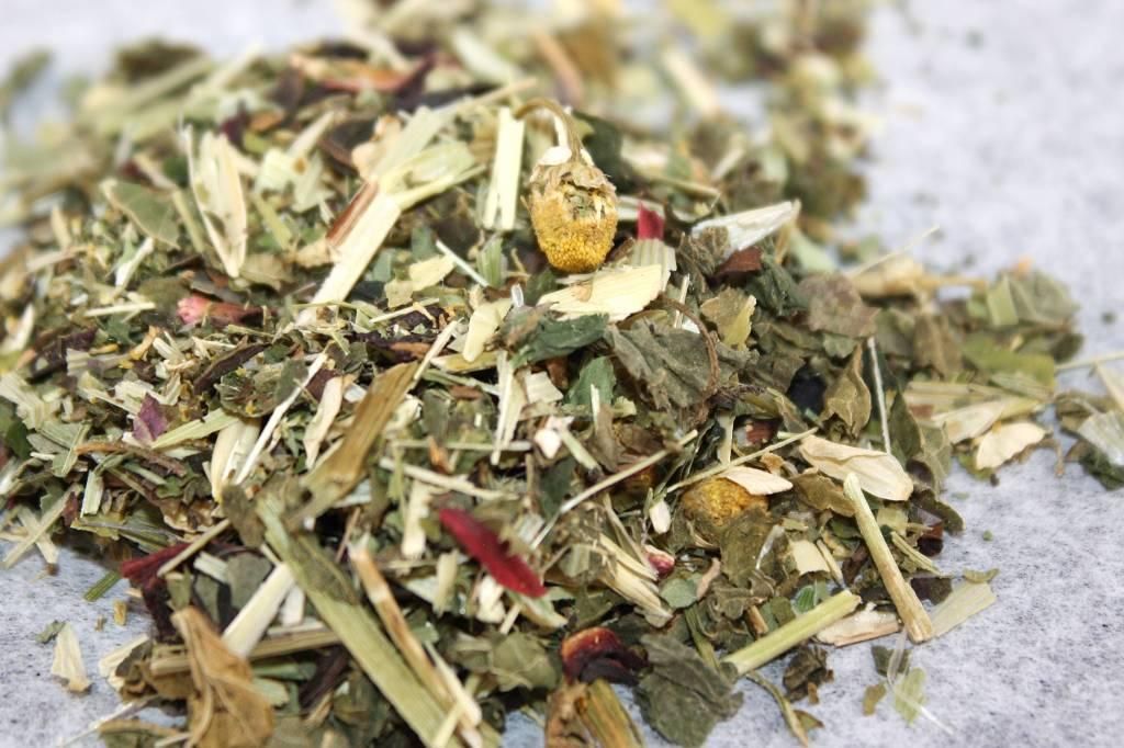Maggie's Tea Party Herbal Tea Blend