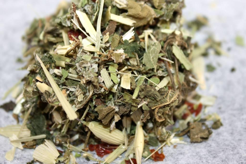 Mama + One Organic Herbal Tea Blend