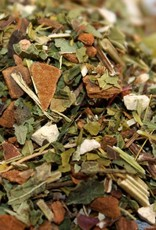 Moon Support Herbal Tea Blend