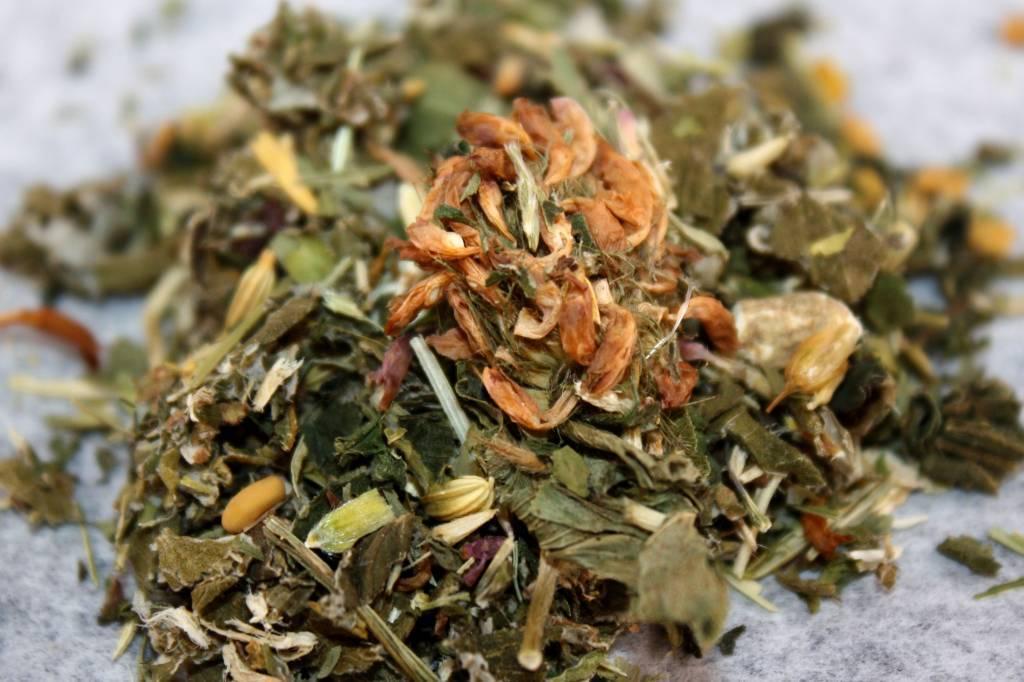 Mother's Milk Herbal Tea Blend