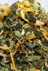 Tummy Time Organic Herbal Tea Blend