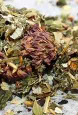 Women's Daily Organic Herbal Tea Blend