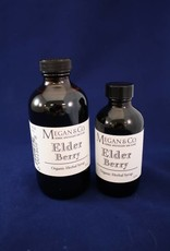 Elder Berry Syrup, 8 oz