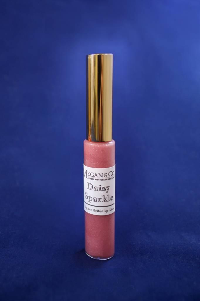 Daisy Sparkle, Lip Gloss 10 mL