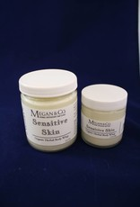 Sensitive Skin Cream, 8 oz
