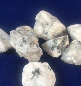 Moonstone, Raw, Stones