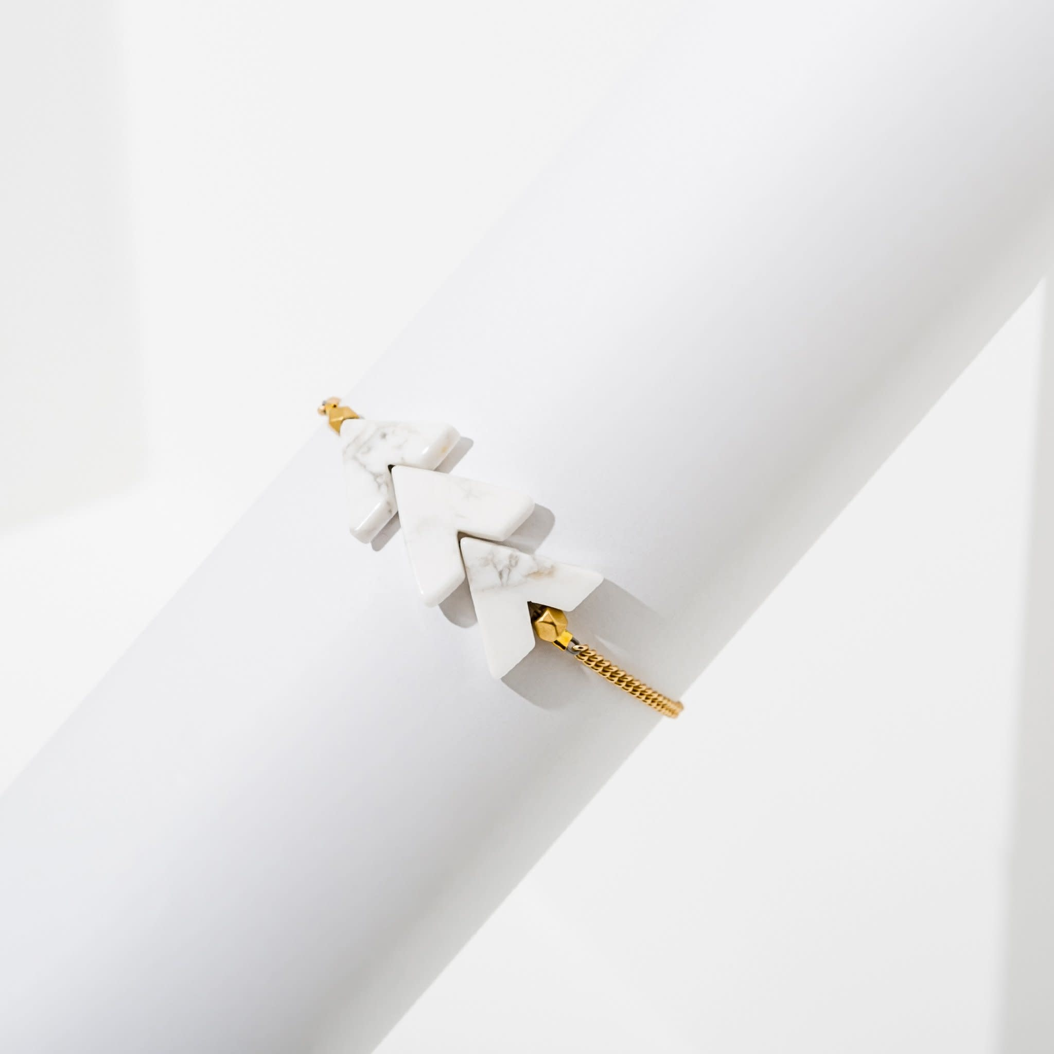 Triple V Bracelet