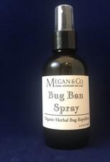 Bug Ban Spray, 4oz