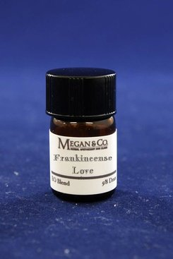 Frankincense Love Essential Oil Blend