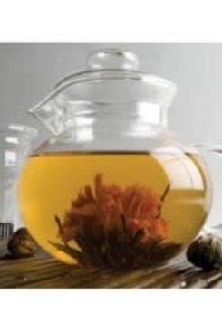 Glass Tea Pot, Container
