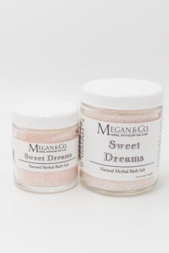 Sweet Dreams Bath Salt