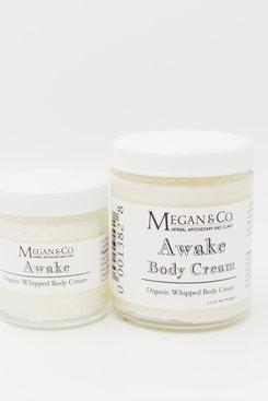 Awake Whipped Body Cream