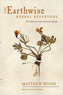 Earthwise Herbal Repertory