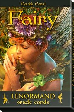 Fairy Oracle Deck