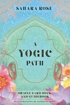 Yogic Path Oracle Cards