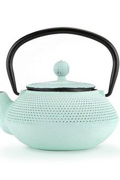 Cast Iron Tea Pot + Infuser