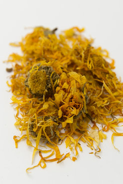 Calendula, Flower, 1 oz Bagged