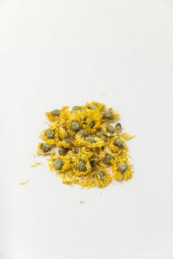 Chrysanthemum Flowers, 1 oz Bagged